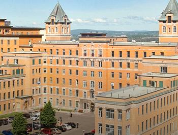 Accueil   CHU de Québec-Université Laval